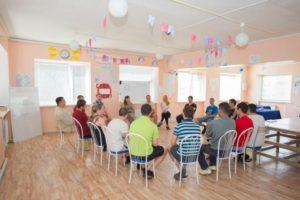 реабилитация наркозависимых в Измаиле
