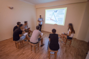 реабилитация наркозависимых в Подольске
